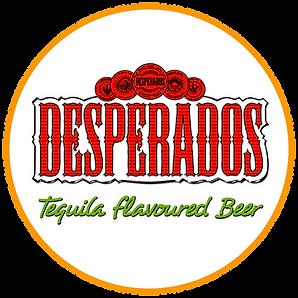 Logo Design Desperados