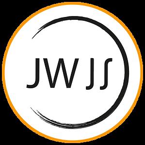 Just Wine logo - realizzazione logo