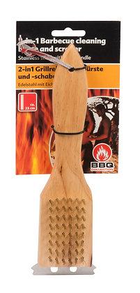 BBQ Spazzola per griglia