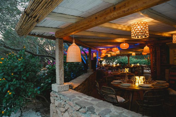 The Bay - Ristorante e Beach Club - Porto Rotondo