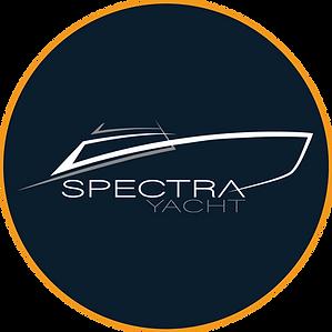 Logo Design Spectra Yacht