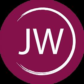 realizzazione logo Just Wine