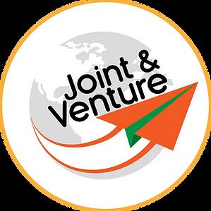 Logo Design Joint & Venture