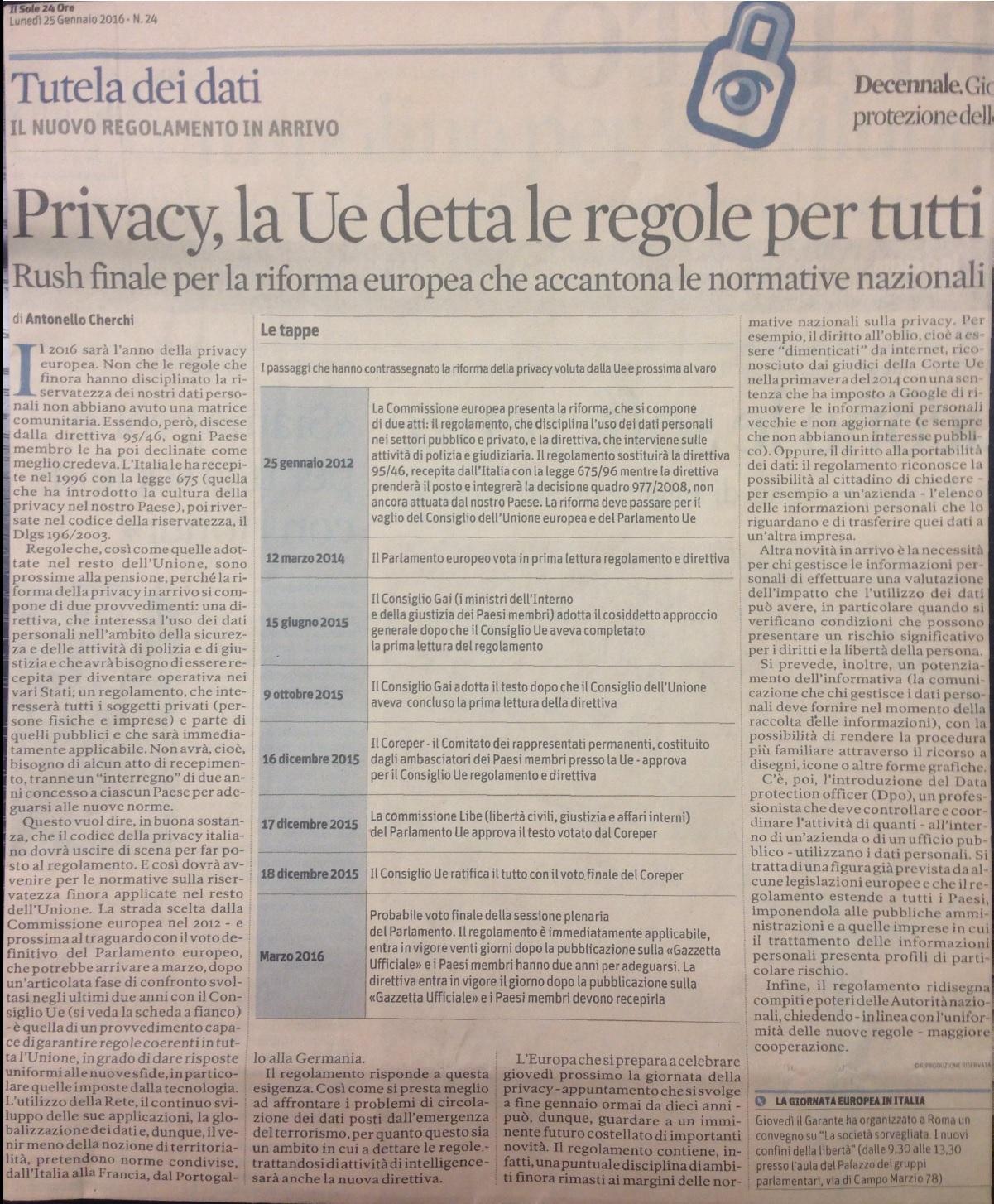 sole24oreprivacy
