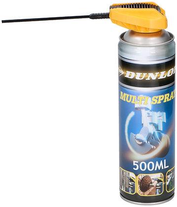 Olio spray Dunlop