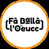 realizzazione logo Fa Balla l'Oeucc