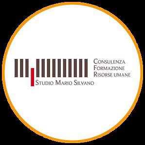 Logo design Studio Mario Silvano