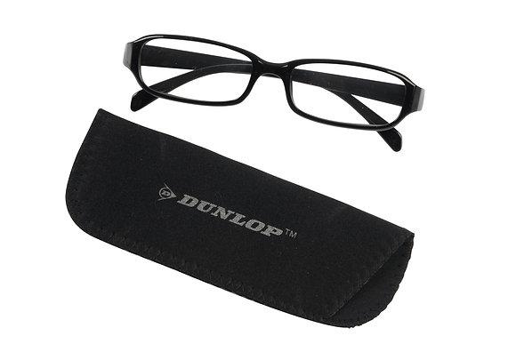 Occhiali Dunlop 3 pz.