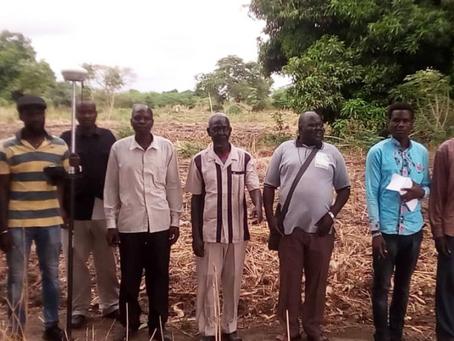 Aquaplus difende l'acqua dai predoni sudanesi