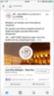 Gestione campagne Adv pagine social