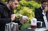 Mixologist Barman Milano