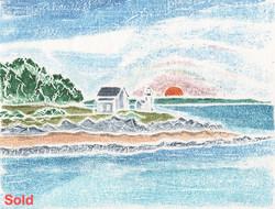Artist Fred Dylla