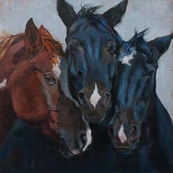 Artist Elise Mahaffie