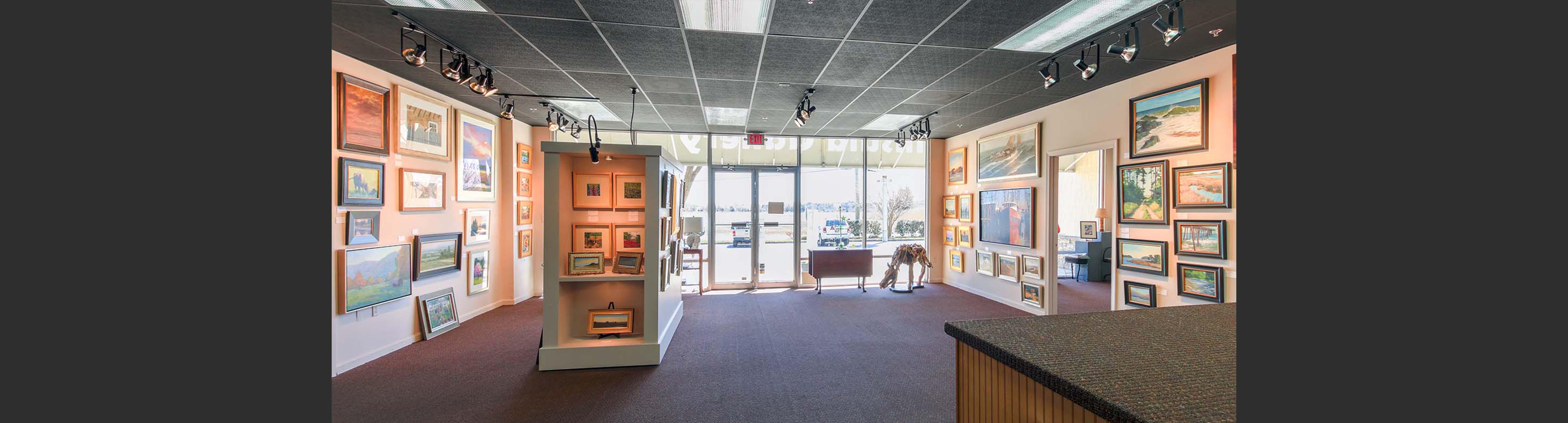 Fine Art and Custom Framing in Lewes, Delaware