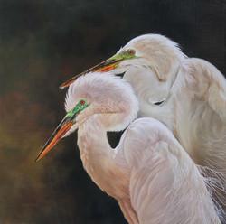 Artist Brenda Kidera