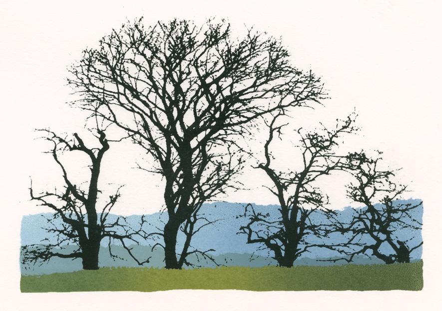 Artist Nancy McIntyre