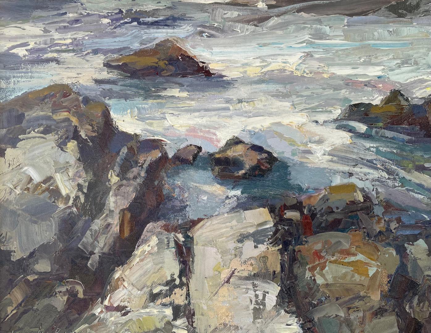 Artist Jacalyn Beam