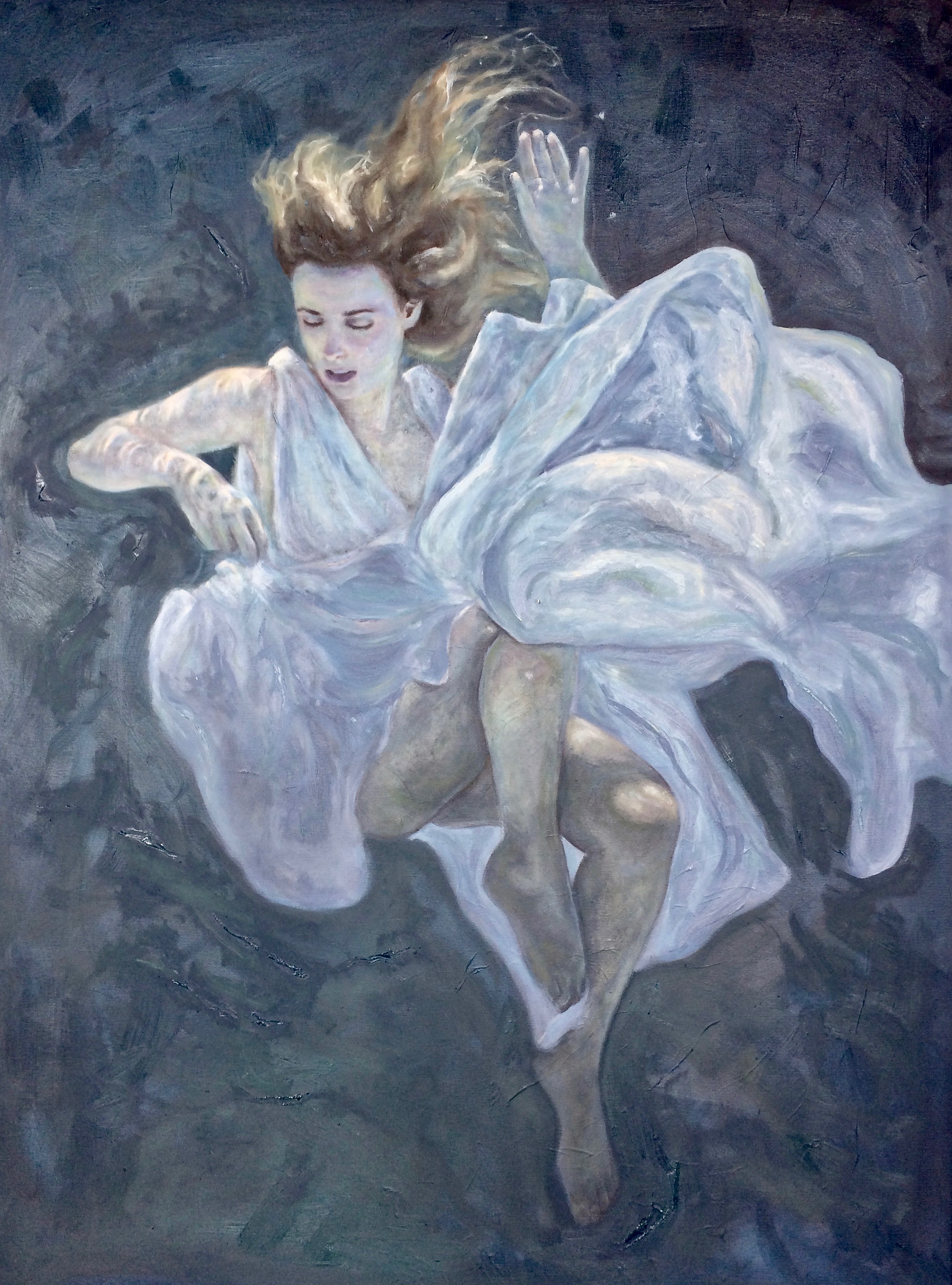 Artist Karash Payne