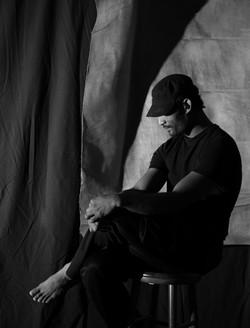 Artist Brook Hedge