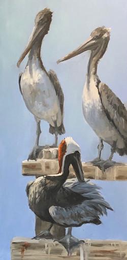 Artist Nancy West