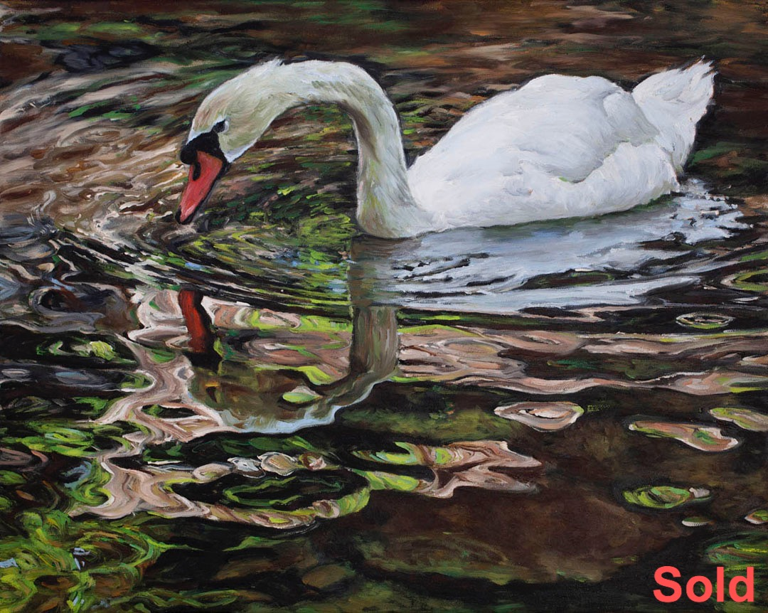 Artist Susan Shalowitz