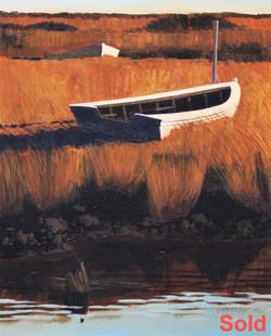 Artist Steve Rogers