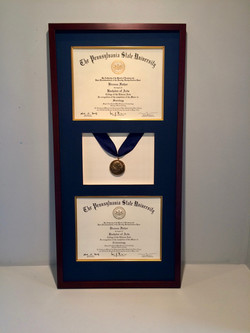 Custom Picture Framing in Lewes, Delaware