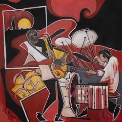 Artist An Nguyen