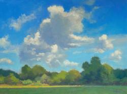 Artist Meg Nottingham Walsh