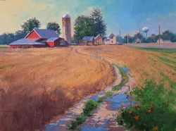 Artist John Eiseman
