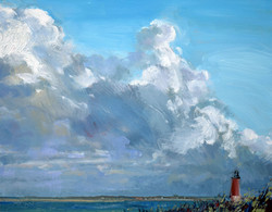 Artist Jim Rehak