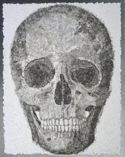 Artist Kate Norris