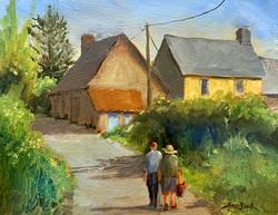 Artist Ann Buck