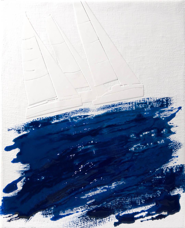 Artist Nina Mickelsen
