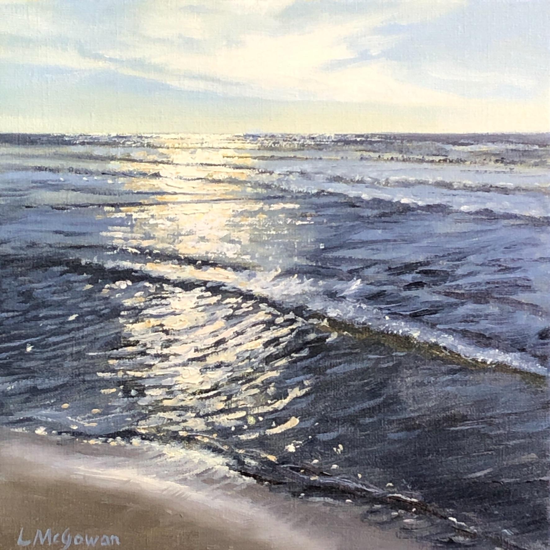 Artist Laura McGowan