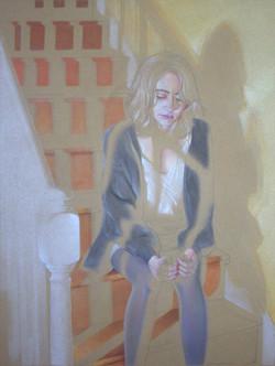 Artist Haley Manchon
