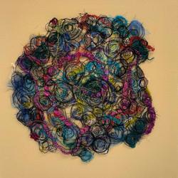 Artist Donalee Kennedy