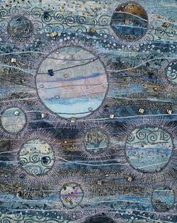 Artist Margaret Black