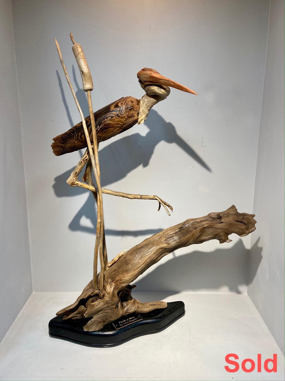 Artist Larry Ringgold