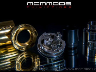 MCMMODS Hot News for the Summer!