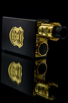 Underground Series Box Mod Version 2 by MCMMods
