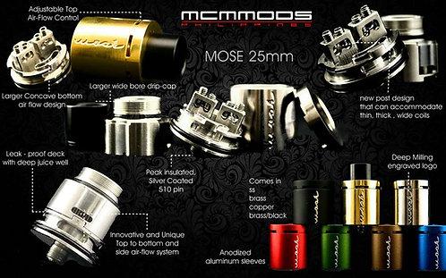 Mosé RDA 25mm