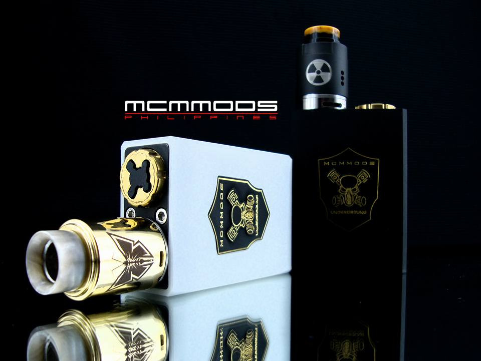Underground Series Box Mod Version 2. Shop now!