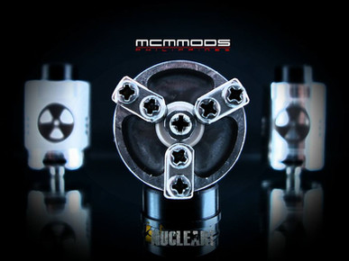 Nuclear RDA by MCMMods