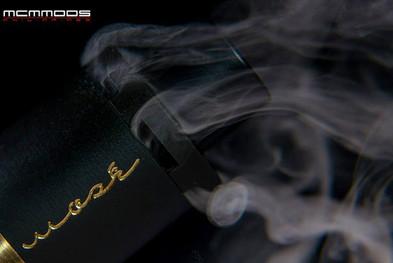 Mosé RDA 25mm by MCMMods