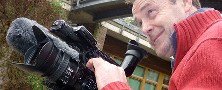 Andrew Thomson films for BioRegional
