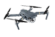 DJI MAVICPRO Drone used by Cygna.tv