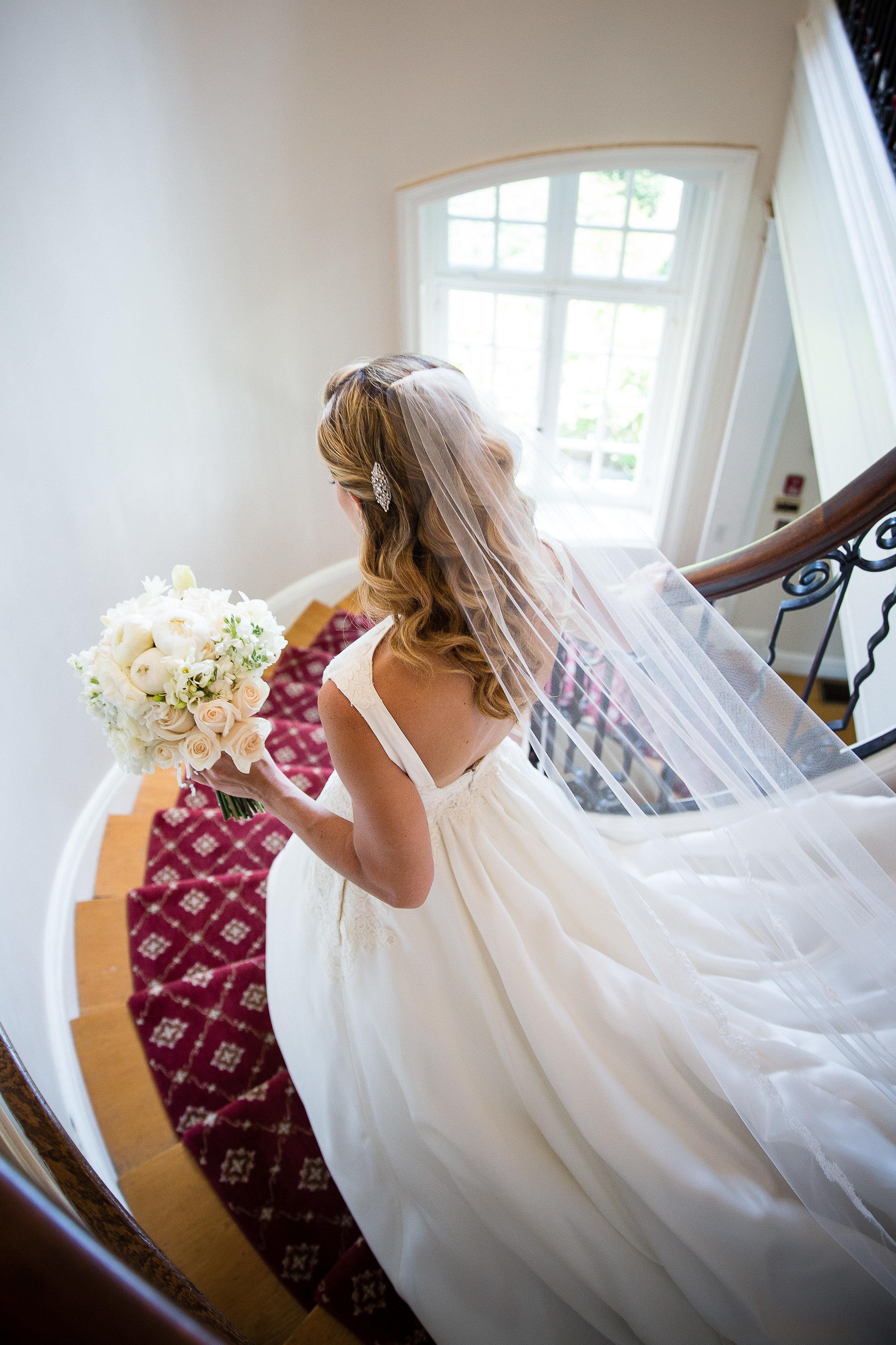 wedding at wainwright