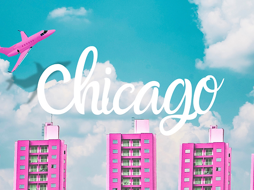 THE GLAM TOUR CHICAGO - OCTOBER 17TH (DEPOSIT ONLY)