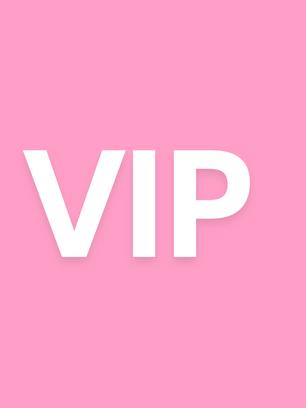 VIP PASS - $59